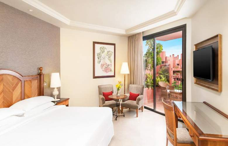 Sheraton La Caleta Resort & Spa - Room - 20
