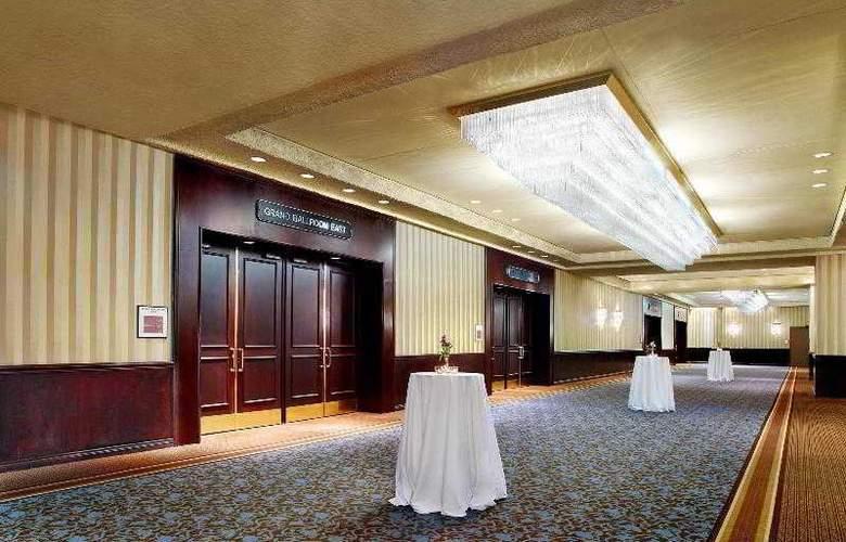 Sheraton Centre Toronto - Hotel - 13