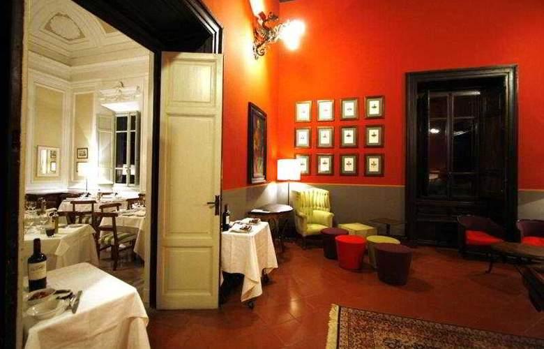 Villa Pitiana - Restaurant - 6
