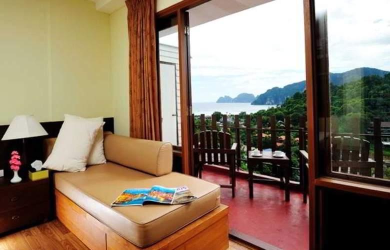 Phi Phi Arboreal Resort - Room - 4