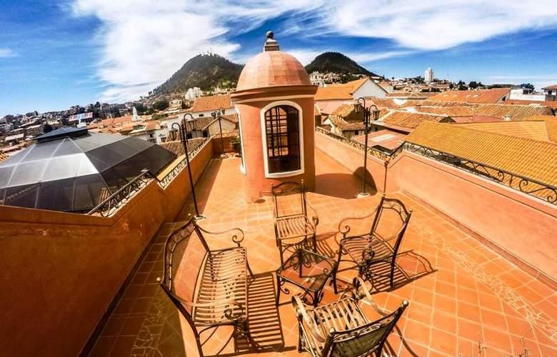 Monasterio - Hotel - 7