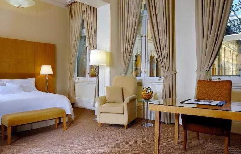 The Westin Sydney - Hotel - 23