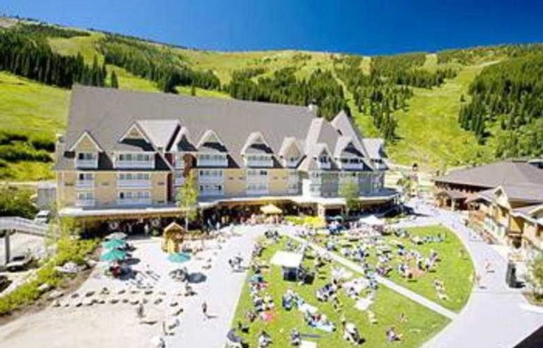 Selkirk Lodge - Hotel - 0
