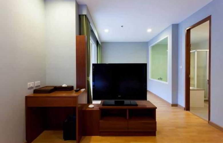 Bauman Residence - Room - 2