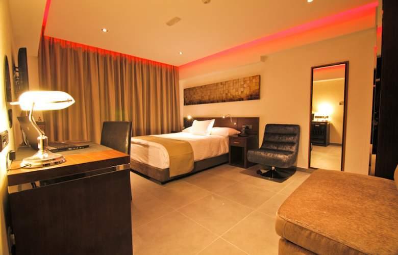Achilleos City Hotel - Room - 6