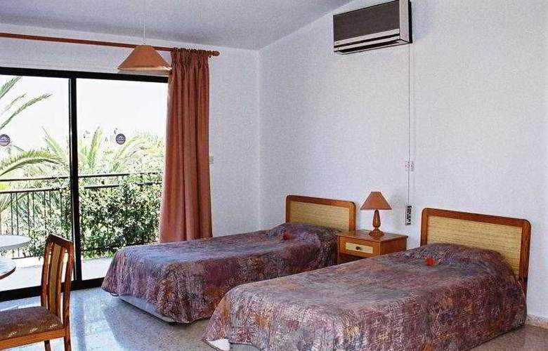 Tavros Hotel Apartments - Room - 3