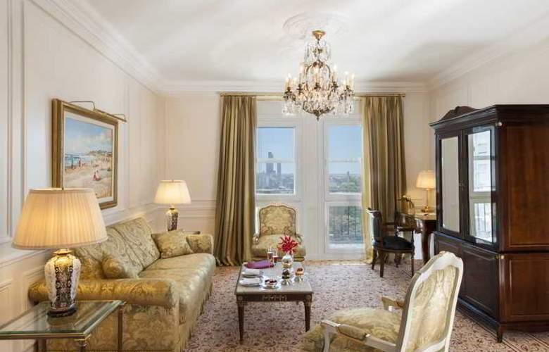Alvear Palace Hotel - Room - 11