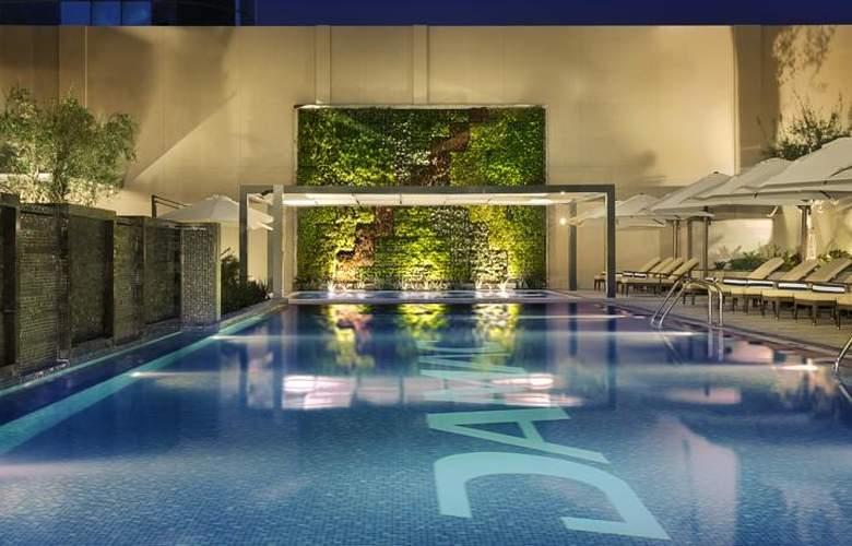 Damac Maison Cour Jardin Hotel - Pool - 0