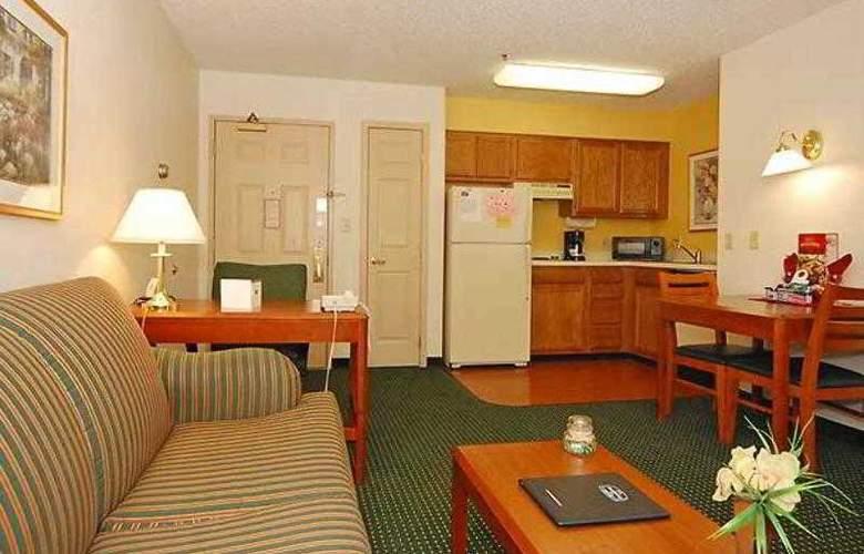 Residence Inn Allentown Bethlehem - Hotel - 1