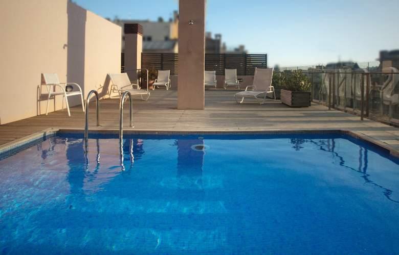 Onix Rambla - Pool - 4