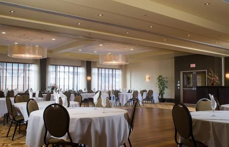 Best Western Sunrise Inn & Suites - Hotel - 57