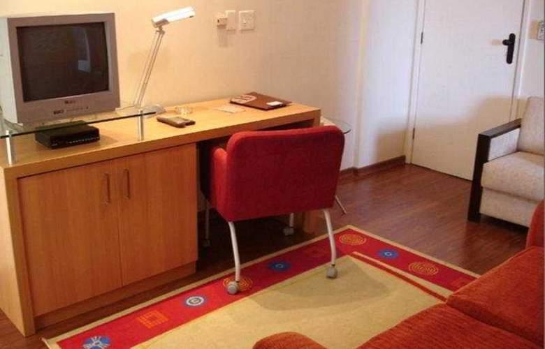 Bristol Pampulha Lieu - Room - 6
