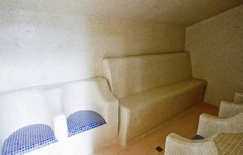 Sercotel Hotel & Spa La Collada - Spa - 21