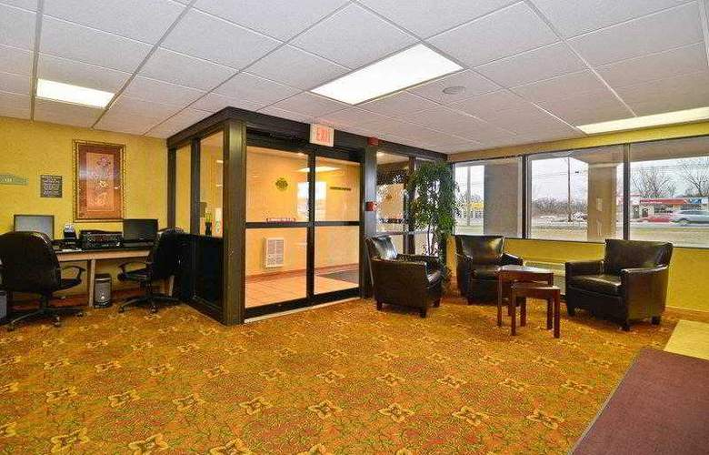 Best Western Marketplace Inn - Hotel - 24