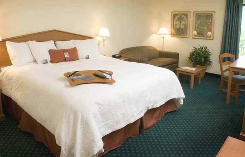 Hampton Inn Pensacola-Airport (Cordova Mall) - Hotel - 2