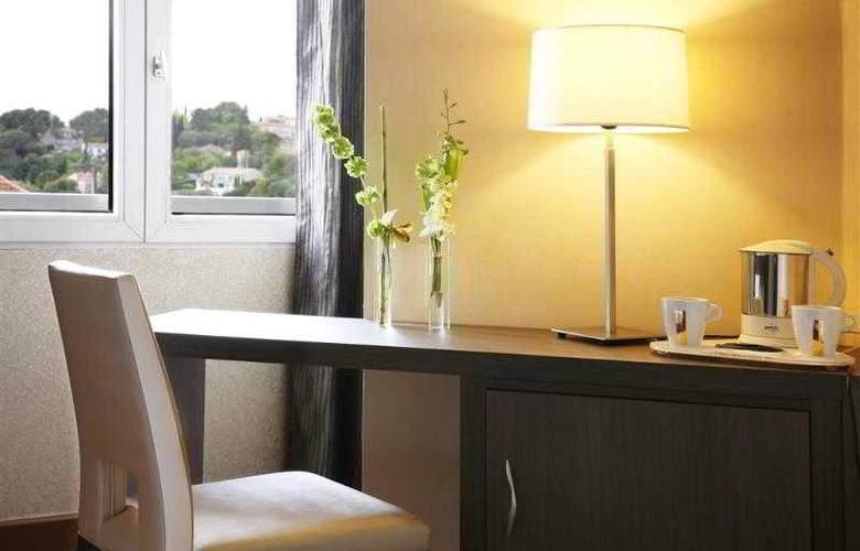 Best Western Elixir Grasse - Hotel - 100