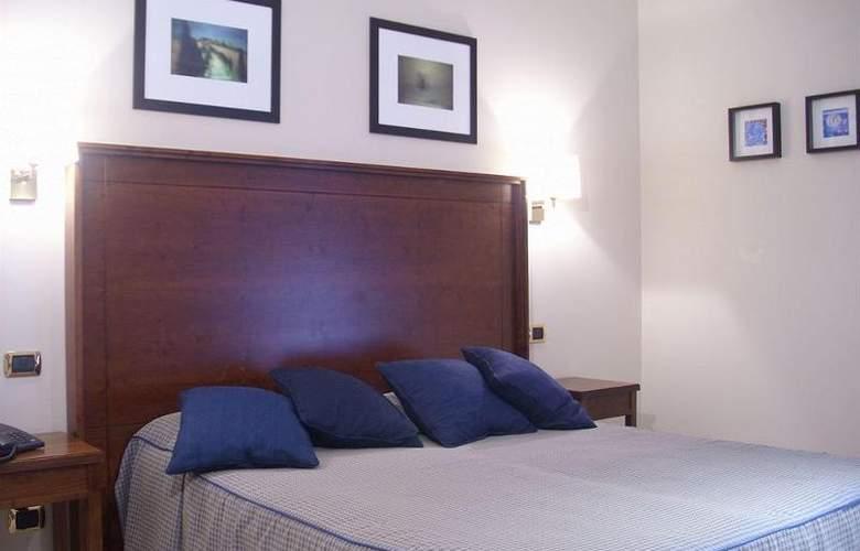 Taormina - Room - 3