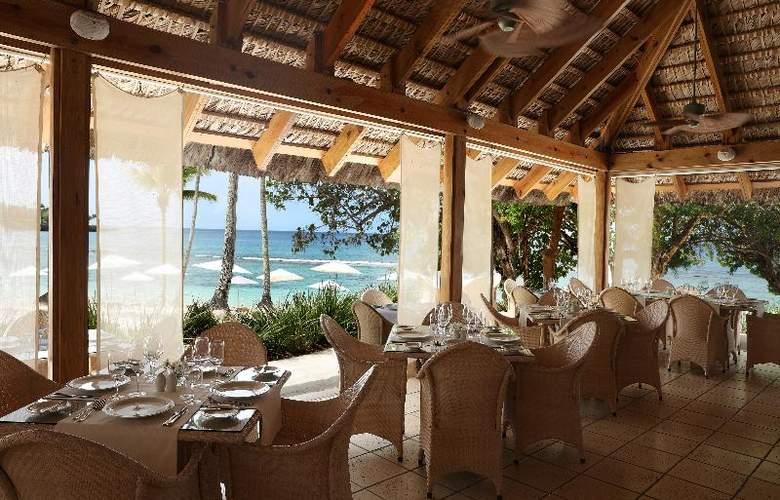 Casa de Campo - Restaurant - 4