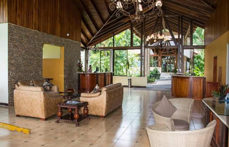 Arenal Paraiso Resort & Spa - General - 2