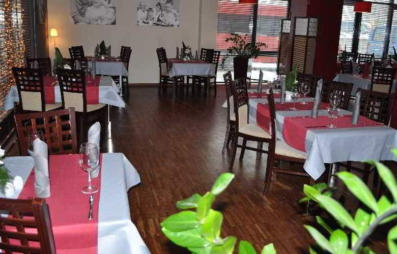 Economy Silesian Hotel - Restaurant - 6