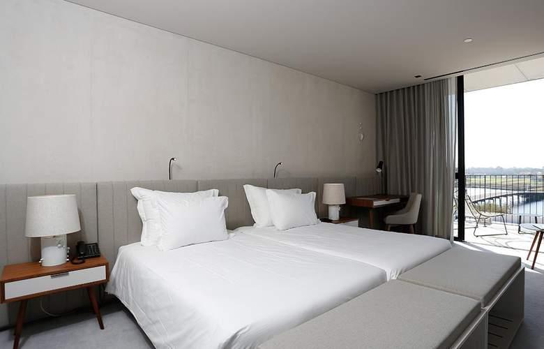 Montebelo Vista Alegre Ílhavo - Room - 13