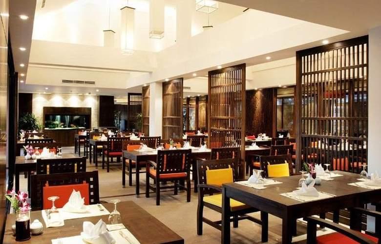 Alpina Phuket Nalina Resort & Spa - Restaurant - 7