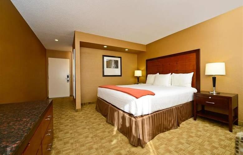 Best Western Inn at Palm Springs - Room - 106