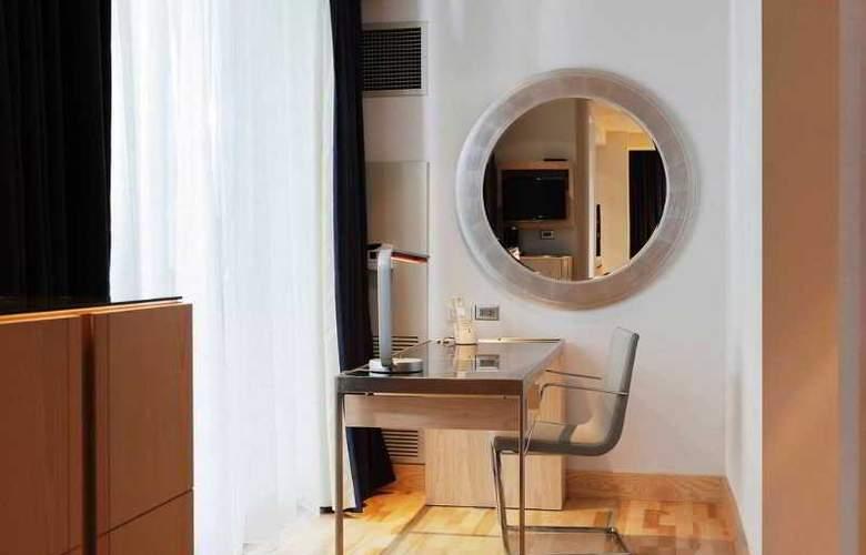 Radisson Blu Aqua Hotel - Room - 16