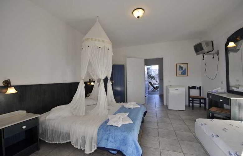 Aloni - Hotel - 19