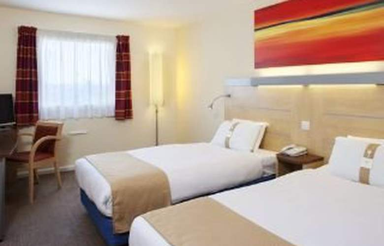 Holiday Inn Express Cardiff Airport - Room - 7