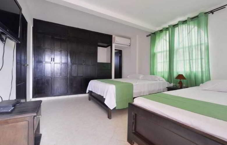 Posada Altamar - Room - 1