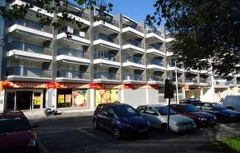 Apartamentos Peníscola Centro - Hotel - 0