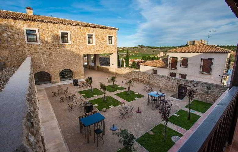 Palacio del Infante Don Juan Manuel - Terrace - 6