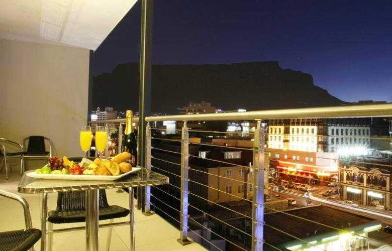 The Rockwell All Suite Hotel - Terrace - 5