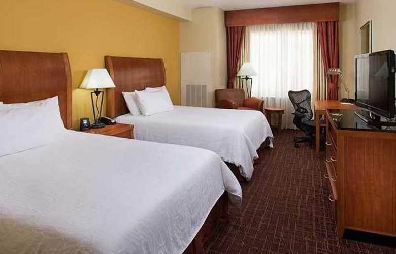 Hilton Garden Inn DFW Airport South - Hotel - 0