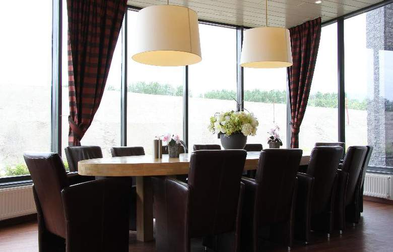 Bastion Hotel Almere - Restaurant - 24