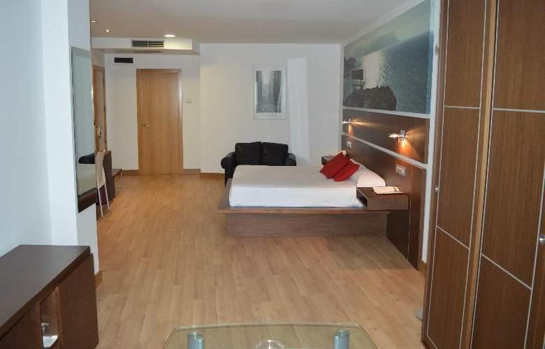 Sercotel Odeon - Room - 22