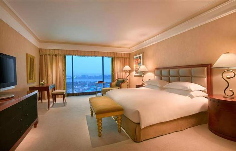 Grand Hyatt Dubai - Hotel - 32