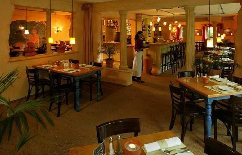 Munte Am Stadtwald - Restaurant - 5