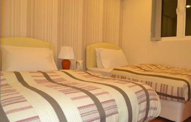 Golden Suites Hotel - Room - 9