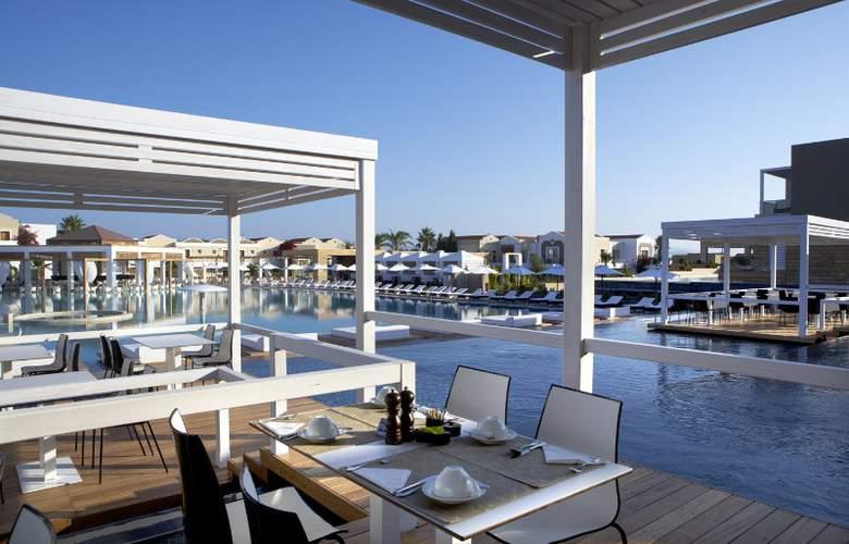 Pelagos Suites Hotel - Pool - 8