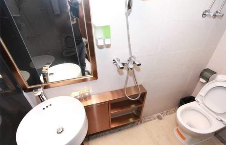 Tenda Hotel Zhuhai - Room - 6
