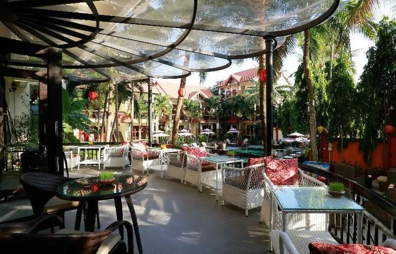 Mercure Hoi An - Restaurant - 50