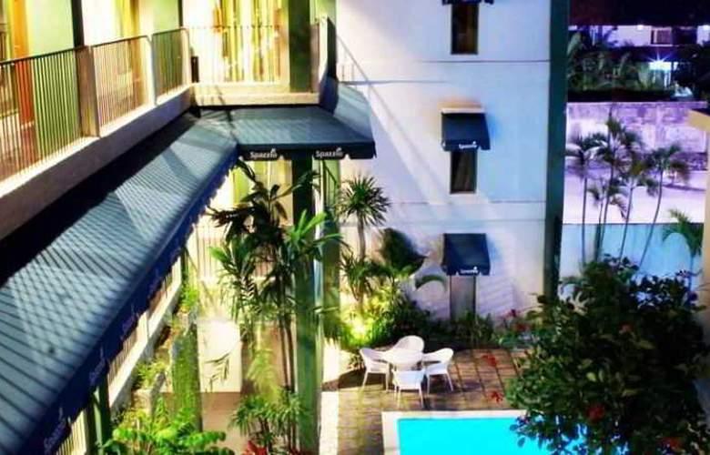 Spazzio Hotel Bali - Hotel - 8