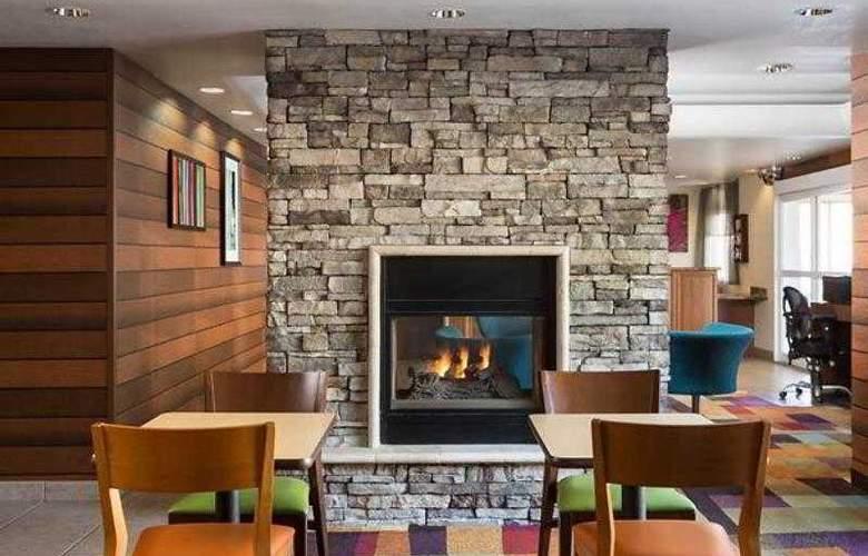 Fairfield Inn suites Phoenix Mesa - Hotel - 11