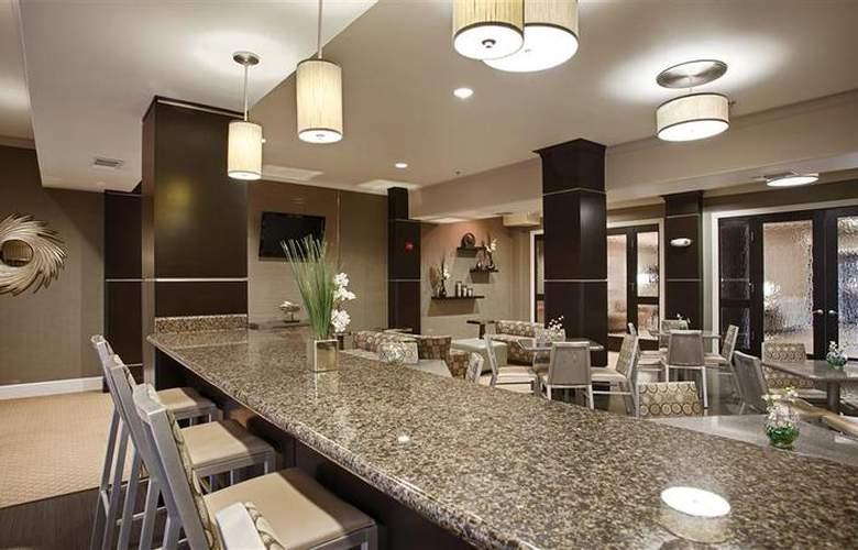 Best Western Plus Texarkana Inn & Suites - Restaurant - 37