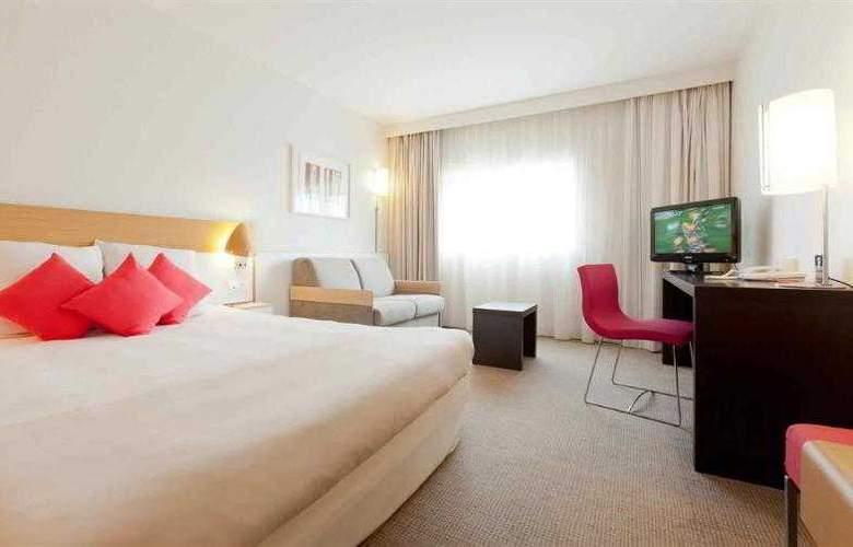 Novotel Orly Rungis - Hotel - 4