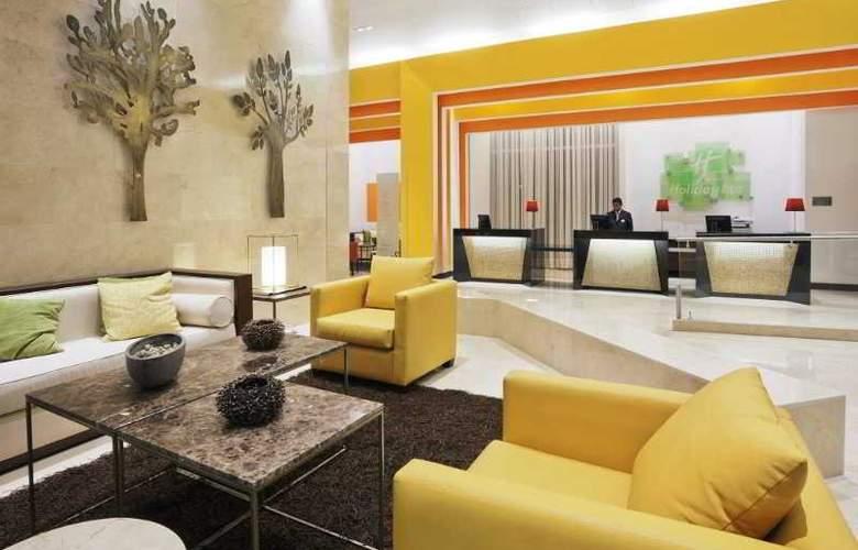 Holiday Inn Bogota Airport Hotel - General - 1