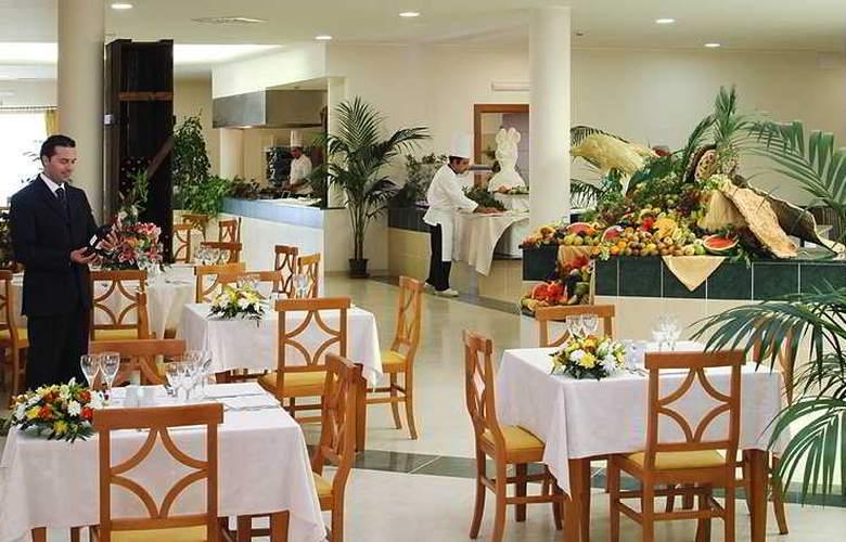 Geovillage Sport & Wellness Resort - Restaurant - 10