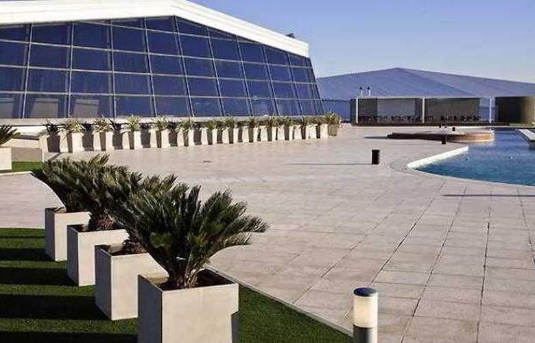 Pullman City Center Rosario - Hotel - 16
